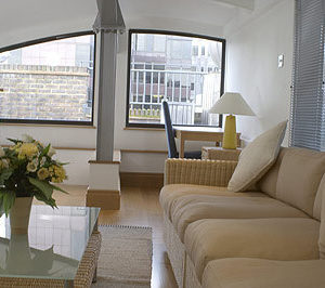 Monument Street Apartments - One Bedroom Apartment-0