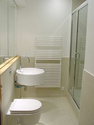 Spitalfields Loft Apartments - One Bedroom Apartment-15896