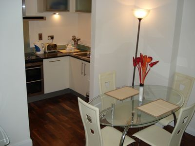 West End Quay Paddington Apartments - One Bedroom Apartment-16128