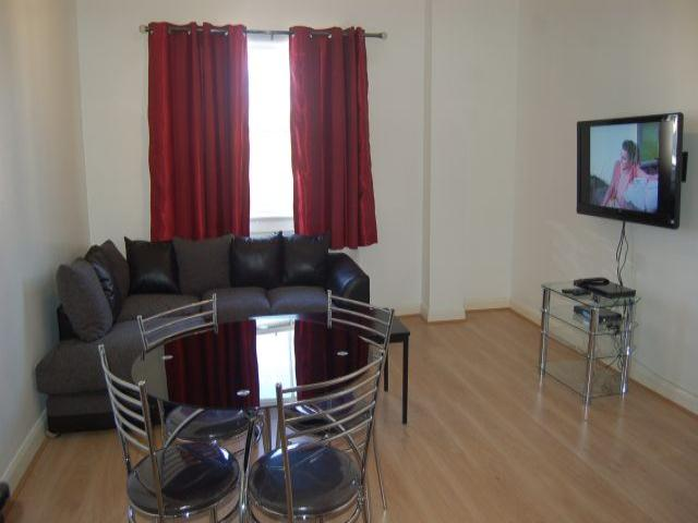 Leinster Gardens Apartments -Two Bedroom -14805