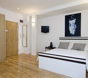 Hyde Park Executive Apartments - Double Luxury Apartment-14460