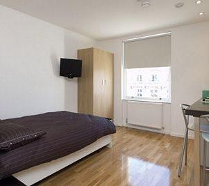 Hyde Park Executive Apartments - Executive Luxury Apartment-14467