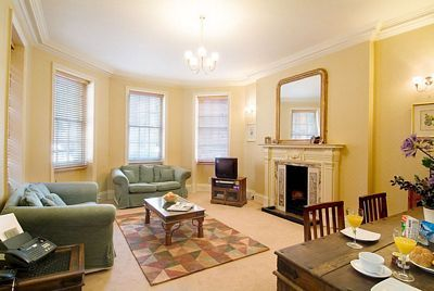 No. 1 Sloane Avenue Apartments - Standard One Bedroom Apartment -15080