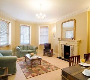 No. 1 Sloane Avenue Apartments - Standard Two Bedroom Apartment -0