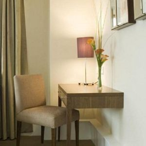 Dolphin House Apartments - One Bedroom Deluxe Apartment-13912