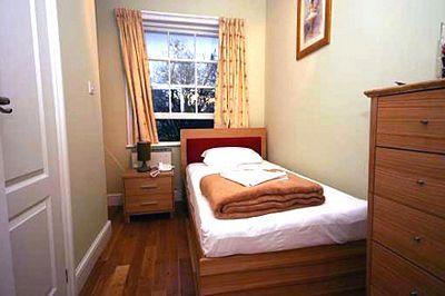 Dylan Paddington Apartments - Single Studio Apartment-0