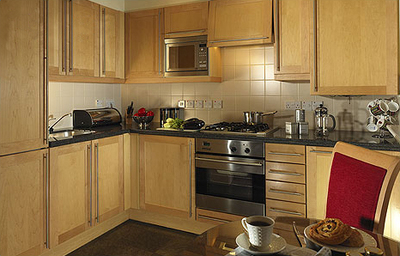 Cheval Calico House Apartments - Executive One Bedroom Apartment-13407