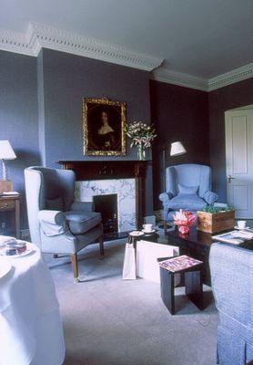 Durley House Suites - Luxury One Bedroom Suite-14033
