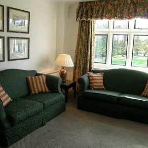 Wraysbury Hall Apartments - One Bedroom Apartment -0
