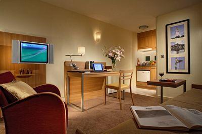Barbican Apartments - One Bedroom Apartment-13510