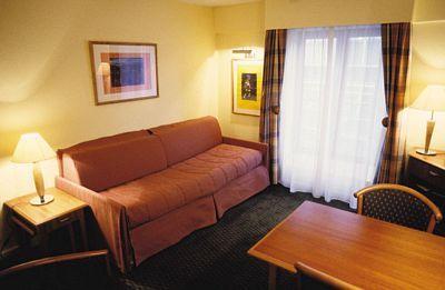 Barbican Apartments - One Bedroom Apartment-13511