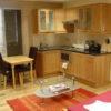 Hyde Park Suites 8 - Double Studio Apartment-14537