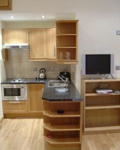 Hyde Park Suites 8 - Two Bedroom Apartment-0
