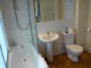 Gower Street Apartments - Two Bedroom Three Person Apartment-12564