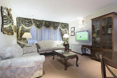 Mayfair House Apartments - Superior Two Bedroom Apartment-14932