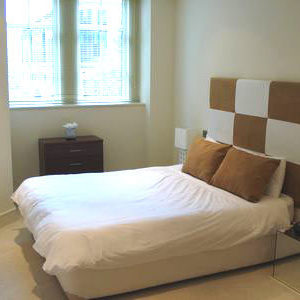Romney House Apartments - Two Bedroom Apartment-15511
