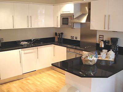 Romney House Apartments - One Bedroom Apartment-15508