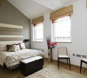Space Apartments - Triple Studio Apartment-0
