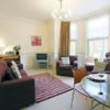 Kew Gardens Road Apartment - Three Bedroom Apartment-0
