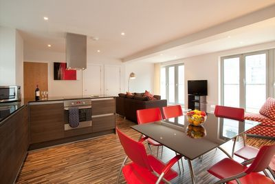 Holborn Apartments - Three Bedroom Apartment-0