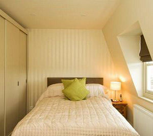 Notting Hill Gate - Deluxe Studio Apartment-15150