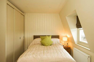 Notting Hill Gate - Standard Studio Apartment-15186
