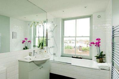 Notting Hill Gate - Standard Studio Apartment-0