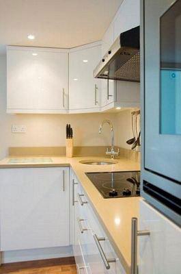 Notting Hill Gate - Standard Studio Apartment-15195