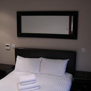 Queensborough Terrace Suites - Studio Apartment-0
