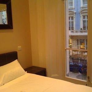Queensborough Terrace Suites - Studio Apartment-12560