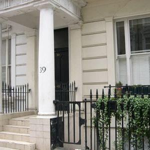 Queensborough Terrace Suites - Triple Apartment-12557