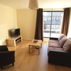 Crompton Court Apartments - One Bedroom Apartment-13739