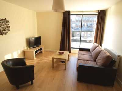 Crompton Court Apartments - Three Double Bedroom Apartment-0