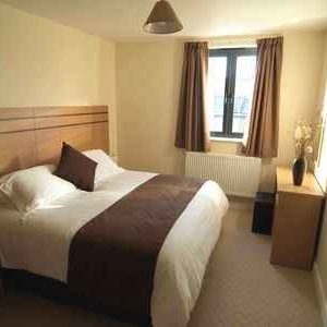 Crompton Court Apartments - Superior One Bedroom Apartment-13745