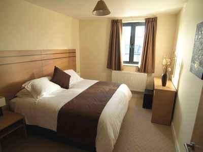 Crompton Court Apartments - Two Bedroom Apartment-13766
