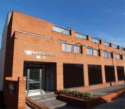 Crompton Court Apartments - Superior Two Bedroom Apartment-13779