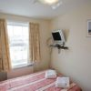 Dylan Paddington Apartments - Single Studio Apartment-14043