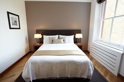 Presidential Apartments Kensington - Presidential Suite One Bedroom Apartment-15388