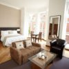 Presidential Apartments Kensington - Standard One Bedroom Apartment-15391
