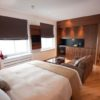 Presidential Apartments Kensington - Deluxe Studio Apartment-15369