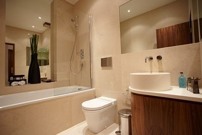 Presidential Apartments Kensington - Deluxe One Bedroom Apartment-15366
