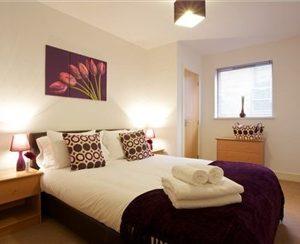 Blackfriars, The City - Three Bedroom Penthouse-0