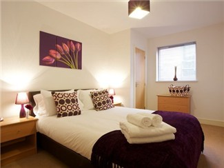 Blackfriars, The City - Superior Four Bedroom Apartment -23909
