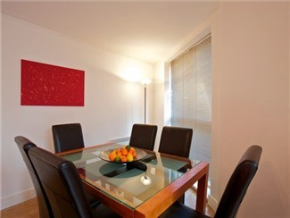 Blackfriars, The City - Standard Two Bedroom Apartment -0