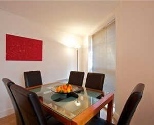 Blackfriars, The City - Large Two Bedroom Apartment -23875