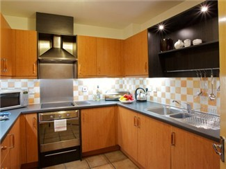 Blackfriars, The City - Standard Two Bedroom Apartment -23894