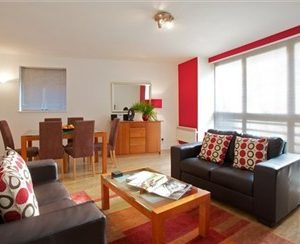 Blackfriars, The City - Superior Four Bedroom Apartment -0
