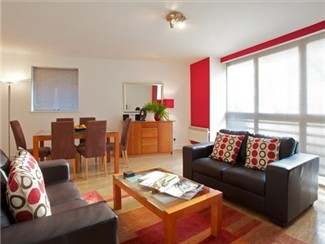 Blackfriars, The City - Standard Two Bedroom Apartment -23891