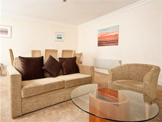 Clarges Street Apartments - Small Two Bedroom Apartment-0