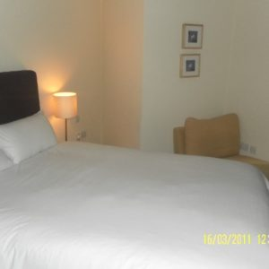Peninsula Apartments, Praed Street - Three Bedroom Apartment-16213